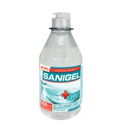 Alcohol en gel Sanigel con Flip Top
