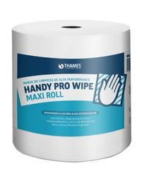 Paños Handy Pro Wipe – Maxi roll