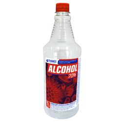 Alcohol 70% 1 Lt.