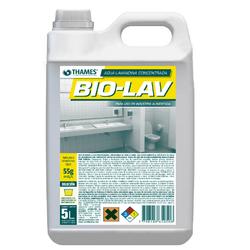 Lavandina Bio-Lav – Concentrada 55g cl/l