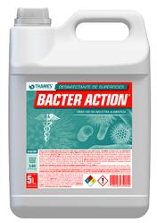 Desinfectante Bacter Action