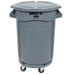 Contenedor redondo Brute porta lavandería