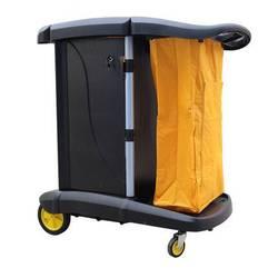 Carro housekeeping X-Pro 1 bolsa
