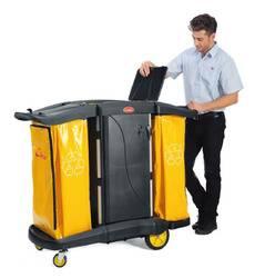 Carro housekeeping X-Pro 2 bolsas