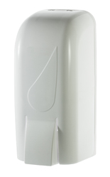 Dispenser de jabón líquido Gota Slim – PP