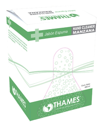 Jabón líquido Hand Cleaner Bag In Box Espuma