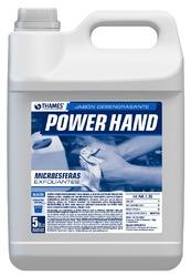 Jabón desengrasante Power Hand
