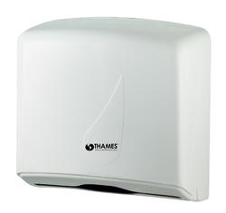 Dispenser toallas intercaladas Linea Gota – PP