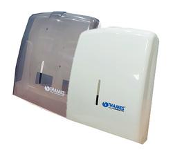 Dispenser de toallas intercaladas – pvc