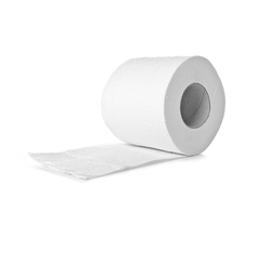 Papel higiénico rollos tradicionales