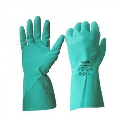 Guantes de nitrilo MAPA Ultranitril 485