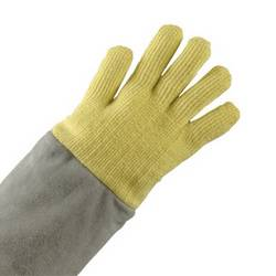 Guantes industriales Terry Kevlar