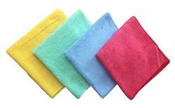Microfibra limpieza sanitaria Thames®
