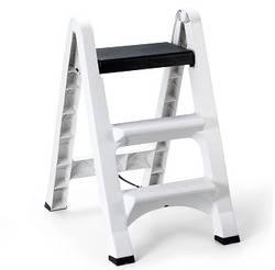 Escalera plegable 3 escalones