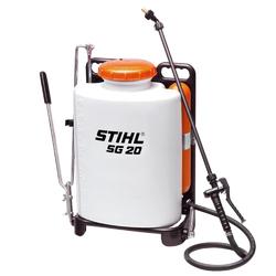 Pulverizador de mochila SG 20 STIHL