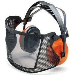 Protector facial y auditivo STIHL