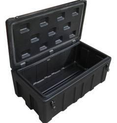Caja baúl para pick up