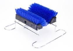 Estación de limpieza para calzado Thames® – cerdas PBT