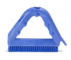 Cepillo triangular limpia juntas Thames®