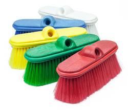 Cepillo lavapared y vehículos Thames® – cerdas suaves de nylon