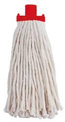 Mopín de algodón a rosca