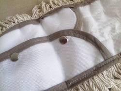 Mopa de barrido de algodón Thames®