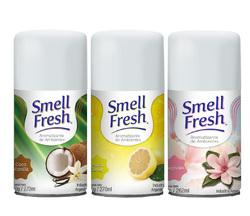 Aromatizadores Smell Fresh