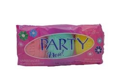 Jabón de tocador Party color variedades