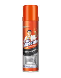Limpia hornos Mr Músculo en aerosol