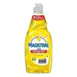 Detergente lavavajillas Magistral Ultra