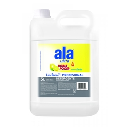 Detergente lavavajillas Ala Ultra Detergente lavavajillas Ala Ultra Detergente lavavajillas Ala Ultra