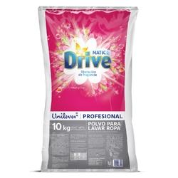 Jabón en polvo Drive Matic Profesional 10kg