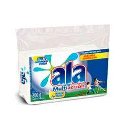 Jabón en pan Ala Espuma