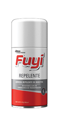 Repelente Fuyi aerosol