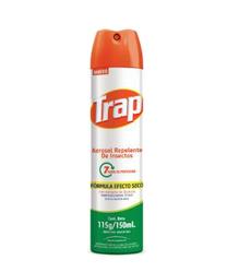 Repelente Trap Efecto Seco extra duración