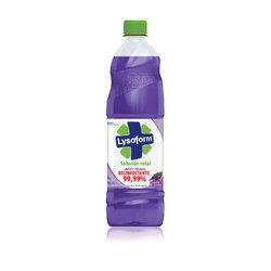 Desinfectante Lysoform líquido