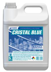 Limpia vidrios Cristal Blue Window