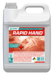 Jabón antibacterial Rapid Hand