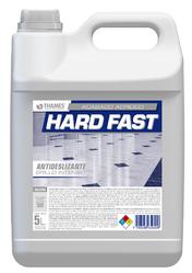 Acabado acrílico Hard Fast
