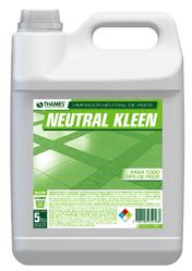 Limpiador neutral Neutral Kleen