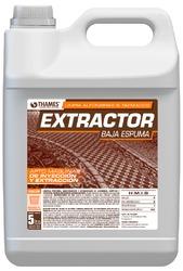 Limpia alfombras & tapizados Extractor Baja Espuma