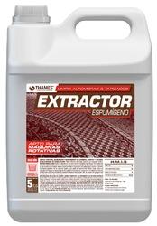 Limpia alfombras & tapizados Extractor Espumígeno