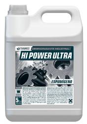Desengrasante industrial Hi Power Ultra