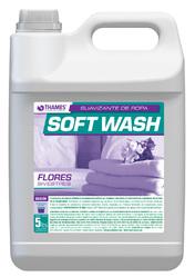 Suavizante para ropa Soft Wash