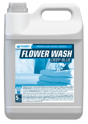 Perfume para ropa Flower Wash