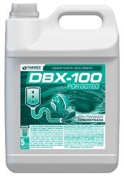 Bacteria DBX-100 Goteo