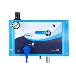 Generador de espuma fijo