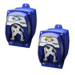 Dosificador individual para máquinas lavavajilla