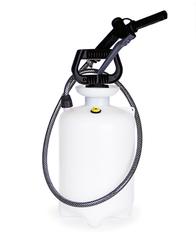 Bomba generadora de espuma manual